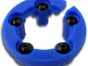 Cooling head protection blue