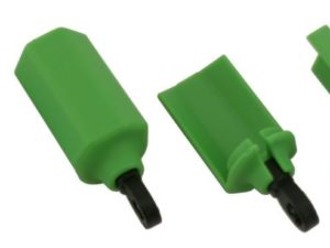 Shock protection Green