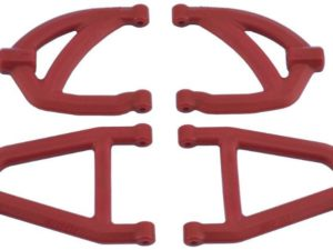 Mini slash wishbones rear