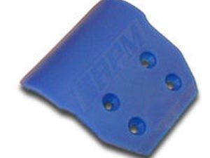 B4/T4 mini Rammer front blue