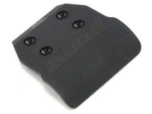 B4/T4 mini bumper front black