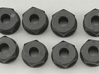 G-FORCE NUTS AND BOLTS