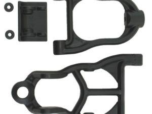 Wishbone front black