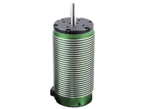 Castle - Brushless motor 2028 - 800KV - 4-Polig - Sensorless