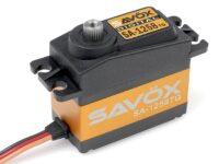 Savox - Servo - SA-1258TG - Digital - Coreless Motor - Titanium tandwielen