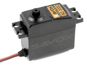 Savox - Servo - SC-0352 - Digital - DC Motor