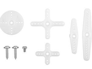 Savox - Servohevel set - 11M - voor Mini metaal tandwiel servos