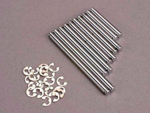 Suspension pin set for Bullet/ Sledgehammer