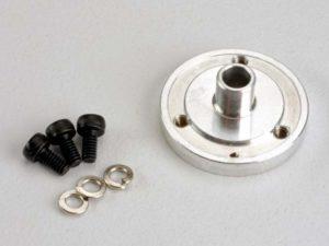 Alum Thrust Washer Retainer (F