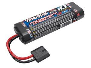 Battery, Series 4 Power Cell (NiMH, 6-C flat, 7.2V)