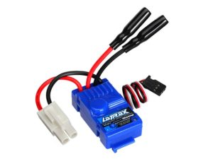Latrax ESC, Waterproof