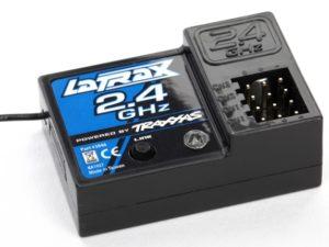 Receiver, Latrax Micro, 2.4Ghz