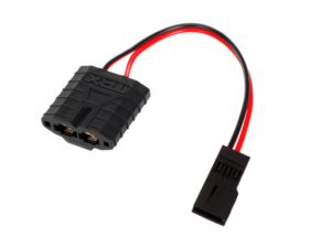 Adapter, Traxxas connector female to Traxxas receiver ID