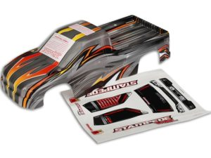 Body, Stampede VXL, ProGraphix (replacement for the painted