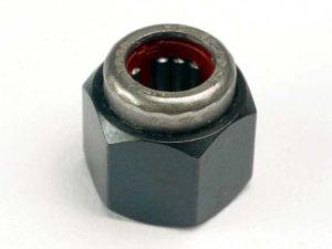 One-way starter bearing