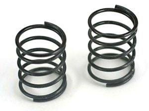 Springs (front/ rear) (2)