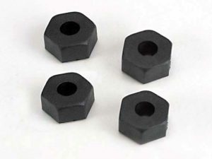 Adapters, wheel (for use with aftermarket wheels in order to