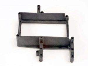 Fuel tank box (holder)/ throttle servo mount