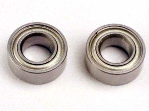 Ball bearings (5x10x4mm) (2)