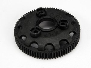 Spur gear, 83-tooth (48-pitch) (for models with Torque-Contr