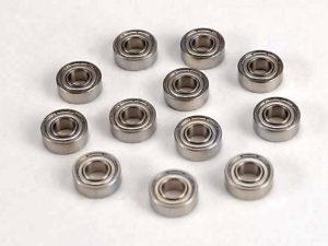Ball bearings (5x11x4mm) (12)
