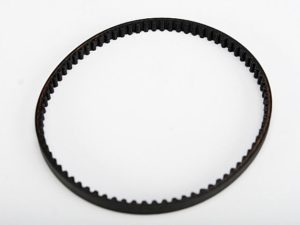 Belt, front drive (4.5mm width, 78-groove HTD)