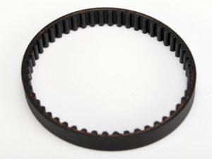 Belt, rear drive (6.0mm width, 52-groove HTD)