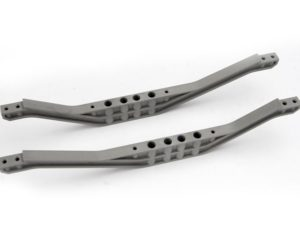 Chassis braces, lower (2) (grey)