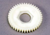 Spur gear, 43-T (1st speed)