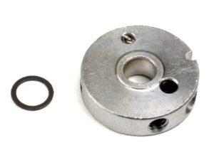 Drive hub assembly, clutch/ 6x8.5x0.5mm Teflon washer (1)