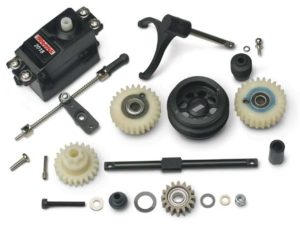 Reverse upgrade kit (includes all parts to add reverse to S