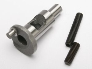 Crankshaft, multi-shaft (for engines w/o starter) (TRX 3.3)