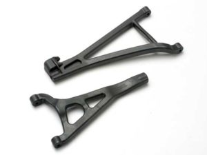 Suspension arms upper (1)/ suspension arm lower (1) (right f