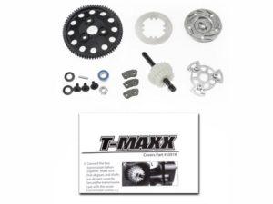 T-Maxx Torque Control Slipper Upgrade Kit (fits first genera