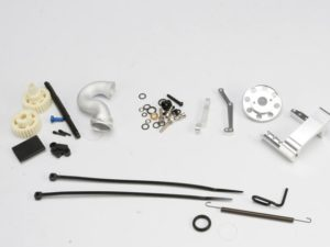 Big block Installation kit (engine mount and required hardwa