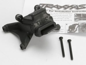 Wheelie bar mount (1)(fits all Revo trucks)