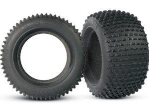 Tires, Alias 2.8 (2)/ foam inserts (2)