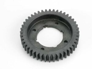 Spur/ diff gear, 44-tooth