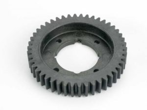 Spur/ diff gear, 46-tooth