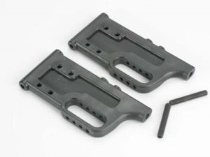 Suspension arms (lower) (front)/ 5x6 GS (2)