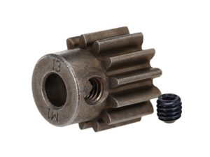Gear, 13-T pinion (1.0 metric pitch) (fits 5mm shaft)/ set s