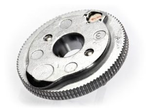 Flywheel for Telemetry (35mm )