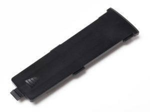 Battery Door, Tq 2.4 Transmitt