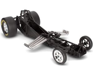 Display Chassis, Funny Car