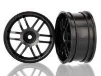 Wheels, Rally (black) (2)
