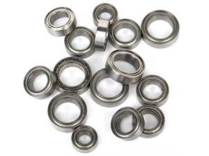 Bearings Set, Complete Bearings: 4X8M