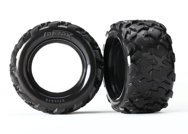 Tires, Teton (2)