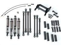 Long Arm Lift Kit, TRX-4, complete