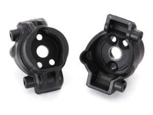 Portal drive axle mount, rear (left & right)