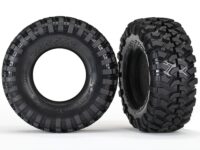 Tires, Canyon Trail 1.9/ foam inserts (2)